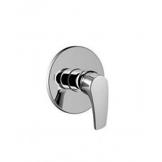 Cмеситель скрытого монтажа для ванны IMPRESE KRINICE VR-10110(Z)