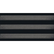 Декор Paradyz Bellicita Stripes черный 30x60 PRZ13017