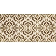 Декор Paradyz Coraline Classic коричневый 30x60 PRZ14007