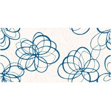 Декор Paradyz Vivida blue 30x60 PRZ24017