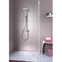 Душевая система Hansgrohe Showerpipe Verso 220, 27232000