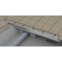 Душевой канал Ravak CHROME 1050, нержавеющая сталь