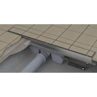 Душевой канал Ravak FLOOR 950, нержавеющая сталь