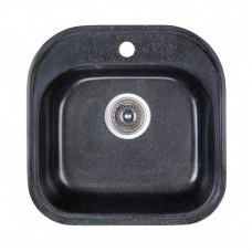 Fosto Кухонная мойка 48x49 SGA-420 (черный)