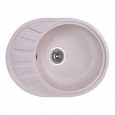 Fosto Кухонная мойка 58x45 SGA-800 (персик)