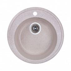Fosto Кухонная мойка D510 SGA-300 (песок)