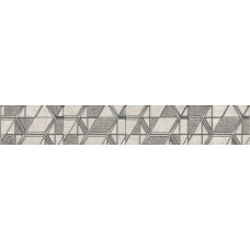Фриз Paradyz Lensitile bianco 7,2x45 PRZ20005