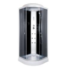 Гидробокс  EKO ELEPHANT  TM-1084  без электроники 100x100 на мелком поддоне