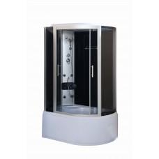 Гидробокс EKO ELEPHANT VA84-L c электроникой  1200*800*2150 мм  Левосторонний