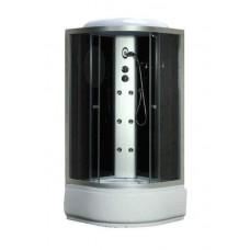Гидробокс FABIO TMS-885/40 без электроники 100x100 см