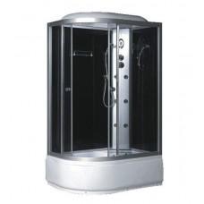 Гидробокс FABIO TMS-886/40R с электроникой 120x80 см правый