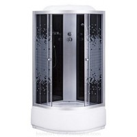 Гидробокс SANSA 9900A мозаик , 90x90 см