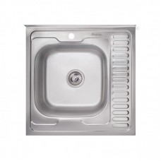 Imperial 6060-L Decor Кухонная мойка