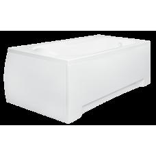 Комплект панелей: лицевая и торцевая для прямоугольной ванны Besco PMD Piramida BONA 180х70