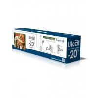 Комплект смесителей Imprese Чехия  kit20080 , ванна