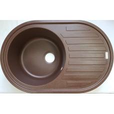 Кухонная мойка ARGO ALBERO 77 в ассортименте, ARG9