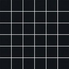 Мозаика Paradyz Bellicita черный 29,8x29,8 PRZ13020