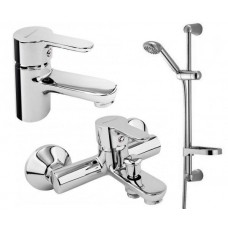 Набор смесителей для ванны  Armatura GRANAT (5521-001-00)