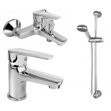 Набор смесителей для ванны  Armatura SOFYT 5111-001-00