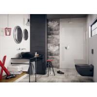 Панно Paradyz Manteia Panel A grafit 3x20x60 PRZ21003