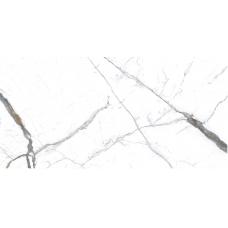 Плитка Minco Royal Saturio Grey 60x120, глянцевая поверхность, MNC0015