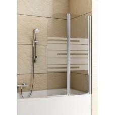 Шторы для ванны Aquaform LUGANO 2  170-07001M