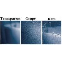 Шторы для ванны Ravak AVDP3 - 180 GRAPE белый профиль