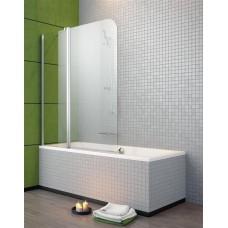 Шторка для ванны RADAWAY Eos II PND 110,  206211-01L/R