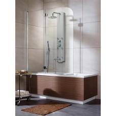 Шторка для ванны RADAWAY Eos PND 130,  205202-101L/R