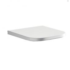 Сидение для унитаза softclose Excellent Ness Slim CENL.3515.500.WH белое
