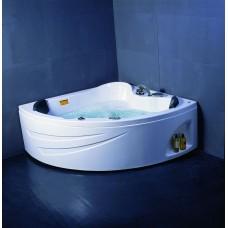 Ванна APPOLLO AT-1515 угловая с гидро-аэромассажем 1540*1540*690 мм