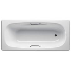 Ванна Blb EUROPA 150 x 70 прямоугольная, с ручками, без ножек