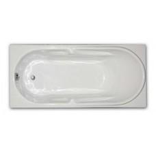 Ванна  прямоугольная Bisante ЭКОНОМ 150*70, EK150