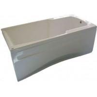 Ванна  прямоугольная Bisante КОМФОРТ 150*70, CMF150