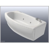 Ванна  прямоугольная Bisante ПРИМА 180*95, PR180