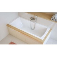 Ванна  прямоугольная Excellent Aquaria 140*70, WAEX.AQU14WH