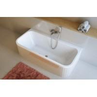 Ванна  прямоугольная Excellent Arana 180*85, WAEX.AQA18WH