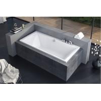 Ванна  прямоугольная Excellent Crown Grand 190*90, WAEX.CRG19WH
