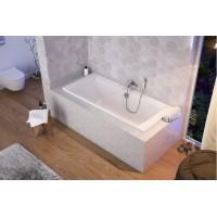 Ванна  прямоугольная Excellent Crown II 170*75, WAEX.CRO17WH