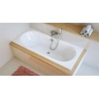 Ванна  прямоугольная Excellent Oceana 160*75, WAEX.OCE16WH