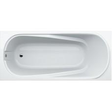 Ванна  прямоугольная Swan NIKOL 170*75*44