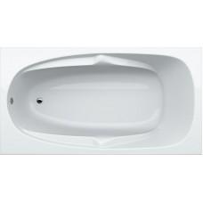 Ванна  прямоугольная Swan Simona 150*80