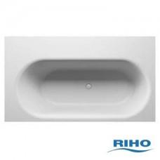 Ванна Riho Burgos 180x102 BS42