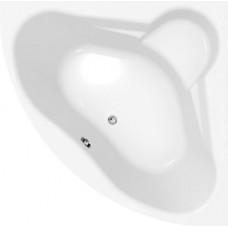 Ванна  угловая Cersanit VENUS 140 X 140 S301-038