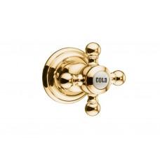 Вентиль для скрытого монтажа KLUDI ADLON 518154520 COLD