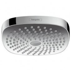 Верхний душ Hansgrohe Croma Select E цв белый 26524400