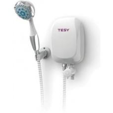 Водонагреватель электрический проточный, с душевой лейкой Tesy IWH 50 X02 BA H