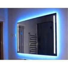 Зеркало  Bliss 50x100 см с LED подсветкой BL250100