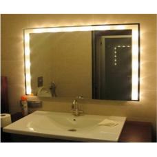 Зеркало  Bliss 50x100 см с LED подсветкой BL350100