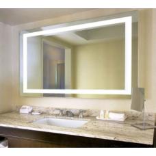 Зеркало  Bliss 50x100 см с LED подсветкой BL450100